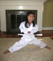 zoe - age 5